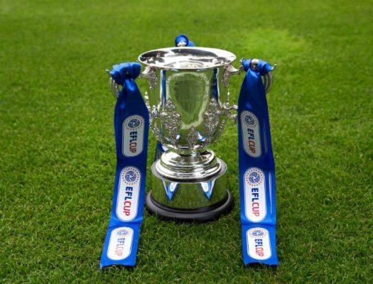 Engelska ligacupen live stream gratis? Streama EFL Cup:Carabao Cup gratis här!