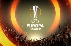 Europa League spelschema