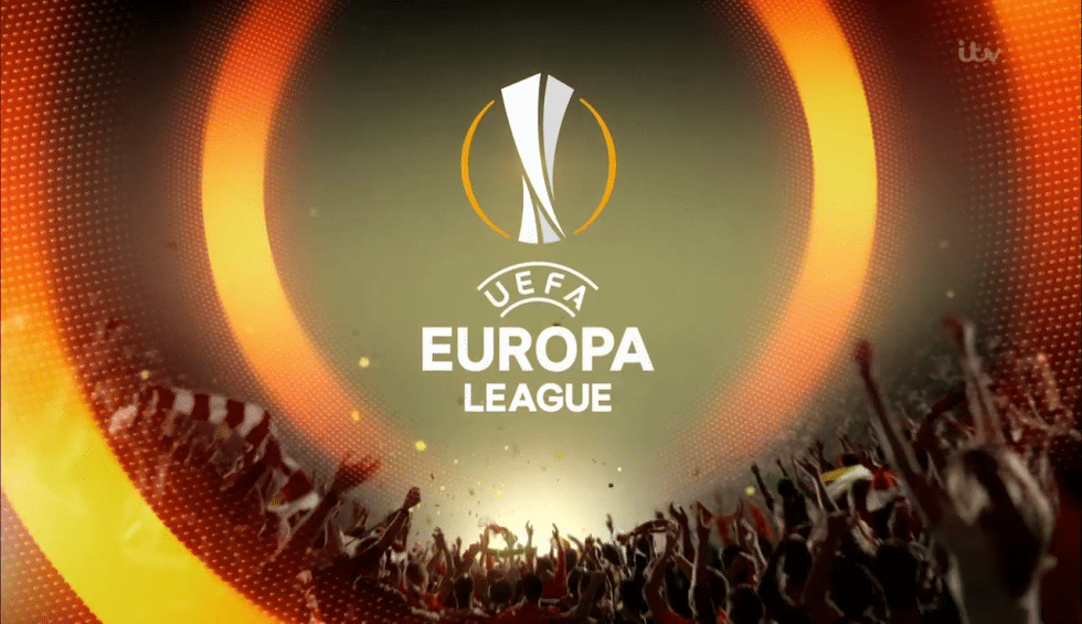 Europa League spelschema