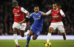 Förre Arsenal-stjärnan kan återvända - gratis