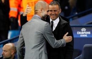 Förre Barcelona-tränaren vill ha Premier League-jobb