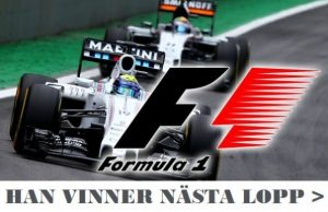 F1 Kinas GP TV-tider, livestream & odds tips, Formel 1 GP TV tider