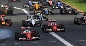 Formel 1 Kinas GP TV-tider, live stream & odds tips, F1 GP TV tider