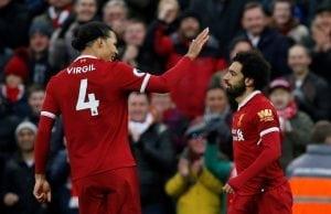 Galet bud krävs för att värva Mohamed Salah