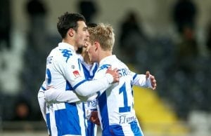 IFK Göteborg Örgryte stream? Streama IFK Göteborg Örgryte live stream online här!