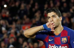 LISTA: Tio saker du inte visste om Luis Suárez