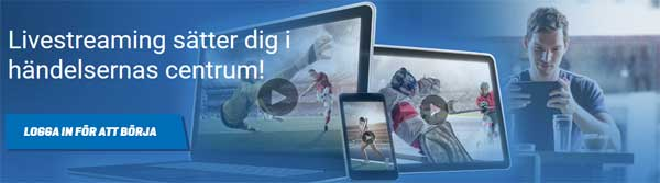 Live Stream Fotboll