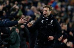 Liverpool intresserade av Leon Bailey