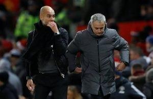 Manchesterklubbarna på jakt efter Jorginho