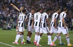 Marchisio kan lämna Juventus i sommar