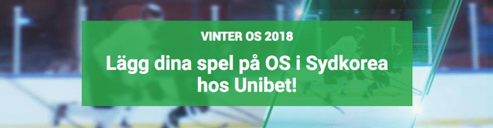OS Ishockey 2018 Spelschema