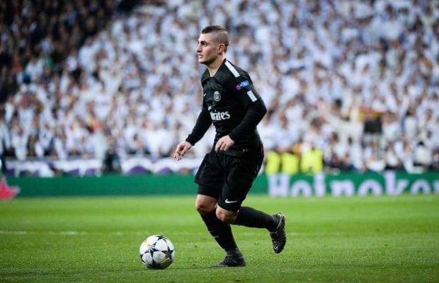 Odds PSG Real Madrid – bästa oddsen PSG – Madrid Champions League 2018!