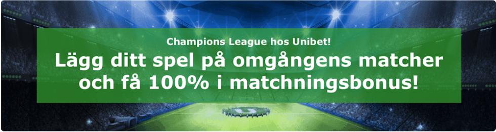 Odds PSG Real Madrid - bästa oddsen PSG - Madrid Champions League 2018!