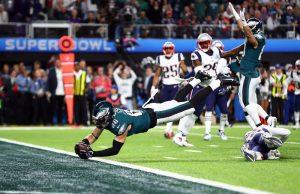 Odds Super Bowl 2019 - vem vinner Super Bowl 2018/19?