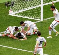 Officiellt: Hector Moreno klar för Real Sociedad