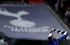 Officiellt: Lucas Moura lämnar PSG för Spurs