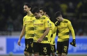 Pulisic kan lämna Dortmund för spel i Chelsea