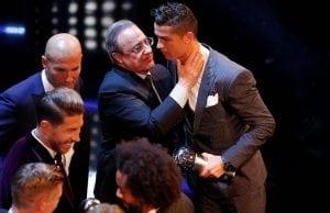 Real Madrid jagar Milinkovic Savic