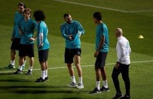 Real Madrid kan sälja Karim Benzema
