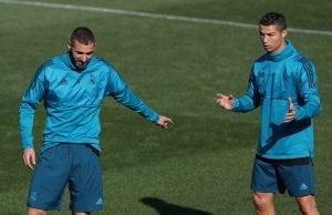 Real Madrid-stjärnan öppen för Ligue 1