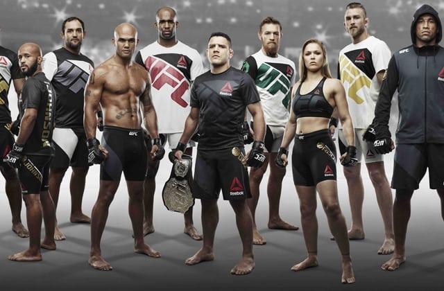 Se UFC live stream