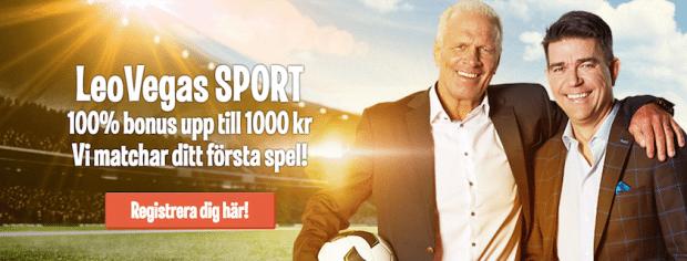 Spela på Östersund Arsenal