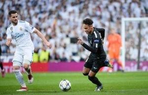 Speltips PSG Real Madrid
