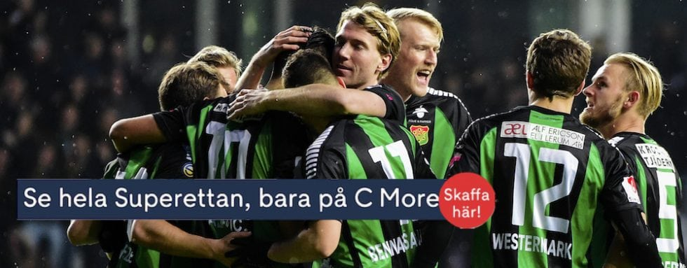 Superettan live stream