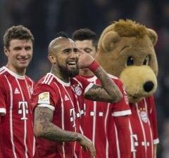 Timo Werner på önskelistan för Bayern Munchen