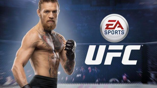 UFC på TV i Sverige 2018