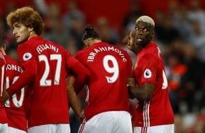 Uniteds mittfältsstjärna på väg bort - till oväntade klubben