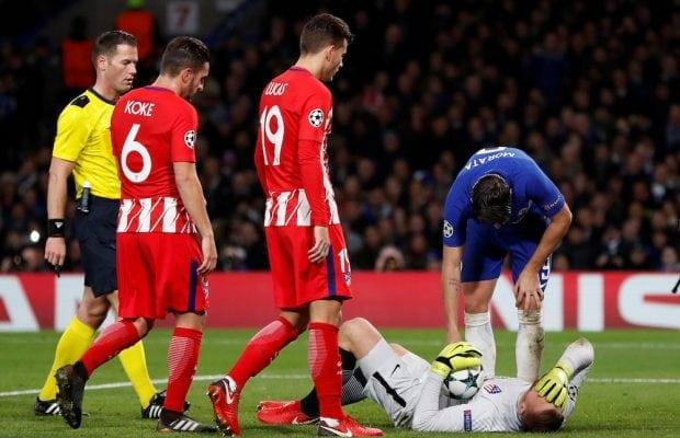 Uppgifter: Arsenal på jakt efter Jan Oblak
