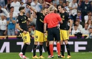 Uppgifter: Atlético Madrid förlänger med Gabi
