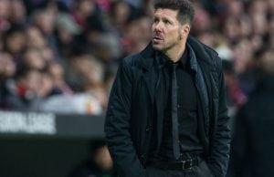 Uppgifter: Atlético Madrid vill värva Mariano Díaz i sommar