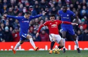Uppgifter: Chelsea med sjukt erbjudande till Eden Hazard