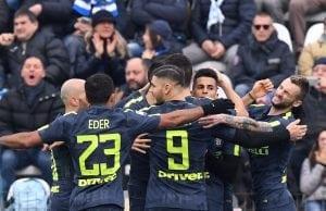 Uppgifter: Inter gör klart med Lautaro Martinez