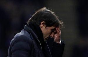 Uppgifter: Luis Enrique ersätter Antonio Conte i Chelsea