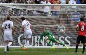 Uppgifter: Mourinho vill byta till sig Gareth Bale
