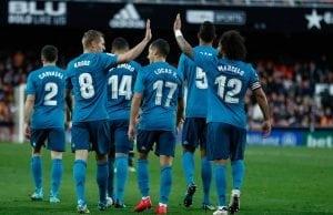Uppgifter: Real Madrid satsar på Icardi till sommaren