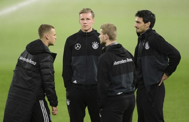 Uppgifter: Real Madrid siktar in sig på Bernd Leno
