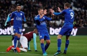 Uppgifter: Riyad Mahrez bråkar sig från Leicester
