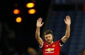 Uppgifter: Seri kan gå till Manchester United