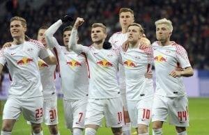 Uppgifter: Sevilla vill värva Emil Forsberg i sommar