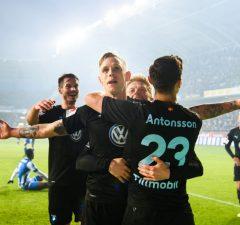 Allsvenskan maratontabell 2020