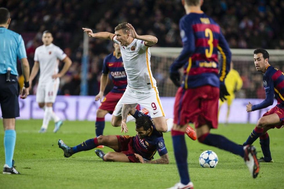 Totalfotboll-bloggen: Så slutar CL-kvartsfinalerna