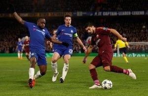 Barcelona Chelsea TV-kanal - vilken kanal visar & TV-tider Barca Chelsea i Champions League?