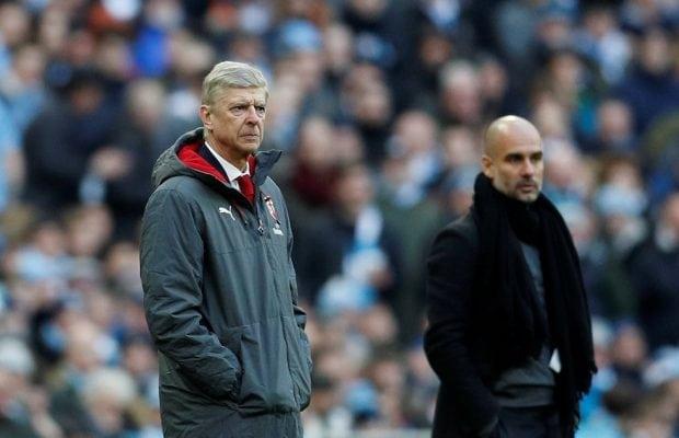Bekräftar: Arsenal i förhandlingar med Jack Wilshere