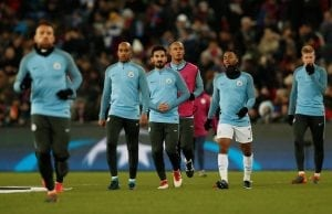 Bekräftar: Gundogan var detaljer från spel i Barcelona