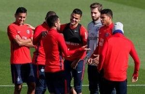 Bekräftar: Hatem Ben Arfa lämnar PSG i sommar