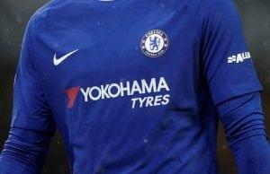 Bekräftar: Thibaut Courtois lämnar inte Chelsea